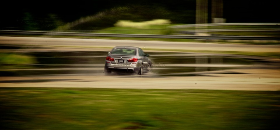 BMW Spartanburg PDC Off and On Road Course